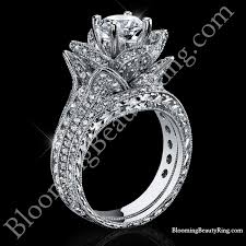 unique engagement rings jewelry los angeles, ca weddingwire Wedding Rings Los Angeles 800x800 1398780732016 167 ctw small hand engraved blooming beauty weddin wedding rings in los angeles