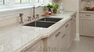 frost white quartz countertop