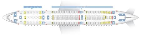 Airbus A330 Seating Chart Thai Airways Thai Airways Fleet Airbus A330 300 Details And Pictures