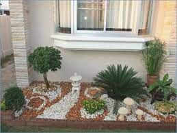 stone garden design design garden