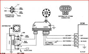 wiring diagram for hei distributor the wiring diagram gm hei wiring gm wiring diagrams for car or truck wiring diagram