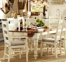 dining room awesome best 25 farmhouse table chairs ideas on regarding plan white fabric