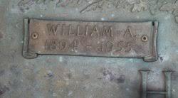 William Albert Hoyle (1895-1955) - Find A Grave Memorial