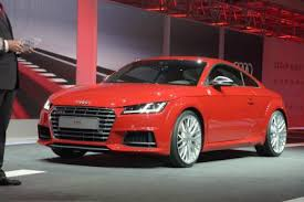 new car release 2014 ukAudi TT 2014 release date and price  Auto Express