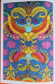 Livre 100 Mandalas Anti Stress Hachette Crayons De Couleurs