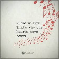 Music Love Quotes Unique Musical Love Quotes Fascinating Best 48 Music Love Quotes Ideas On