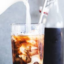 The best ratio to make cold brew is 1:7 meaning 1 part coffee and 7 parts of water. Cold Brew Coffee Is Easy To Make And You Don T Need Fancy Equipment Self