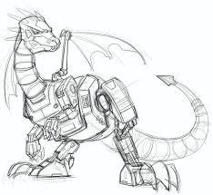 Small Picture Fantasy Friday Dragon Robot IMPACT Books