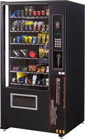 Cribmaster Vending Machine Magnificent Cribmaster Value Point