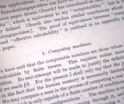 alan turing bibliography alan turing the enigma