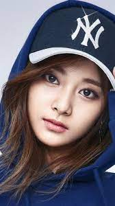 Tzuyu Kpop Girl Idol Face iPhone 8 ...