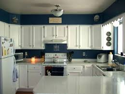 kitchen wall colors with white cabinets blue kitchen walls white cabinets blue wall color with classic