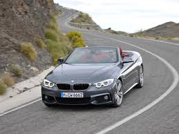 2014 BMW 4-Series Convertible M Sport Package - Front | HD ...