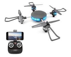 Квадрокоптер Lily <b>Drone</b> HJ-W606-3 - CDBlu