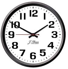 office wall clock. Perfect Clock Ohm Electric Wall Clock  10u0026quot Diameter Perfect As An Office  Or Intended