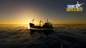 Ab august kann man mit fishing: Fishing North Atlantic Lets Catch Them Fish Fishing North Atlantic Lets Go Fishing