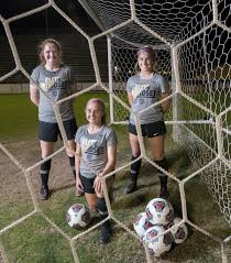 Milton girls soccer: Panthers hunt first state tourney with record scorers
