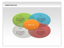 Marketing Plan Ppt Example Flower Petal Diagram Editable Powerpoint Slides Templates Slide01