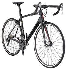 Schwinn Fastback Carbon Road Bike 51 Centimeter Frame Matte Black