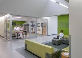 Mesa Community College Interior Design A Cohesive Campus Canary Studio