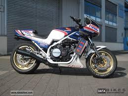 1986 honda vf750f moto zombdrive com