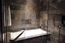 im bathroom