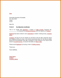 Examples Of Executive Resumes Sample Certificate Letter Of