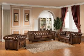 stanley park leather sofa by amax leather