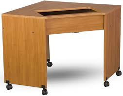 Sylvia Sewing Cabinets Fashion Cabinets Of America Model 15 Corner Sewing Table