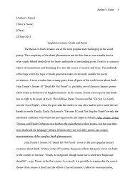 literary essay thesis statements for literary essays essayysis poetry essay example billy collins poetry 180 trade paperback