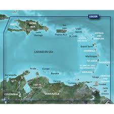 Garmin Bluechart G2 Charts Details About Garmin Bluechart G2 Vision Vus030r Southeast Caribbean Islands Microsd Sd Chart