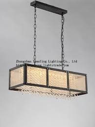 factory custom hotel steel mesh with crystal chandelier hotel pendant lighting zhongshan xuanying lighting co ltd 阿拉丁商城