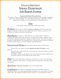 psychology lab report results example good colleges in thesis chapter 1 statement of the problem sample