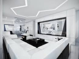 Futuristic Living Room Futuristic Living Room Awesome Design Inspiration Cribs