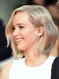 Einfache Frisur Schulterlange Haare
