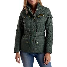 Buy Barbour International Lightweight Quilted Jacket | John Lewis & Buy Barbour International Lightweight Quilted Jacket Online at  johnlewis.com ... Adamdwight.com