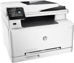 Hp Color Laserjet Pro200 Mfp M277n All In One Printers