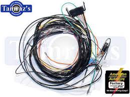 1968 camaro console gauge conversion wiring harness new ls conversion wiring harness 1968 camaro console gauge conversion wiring harness new