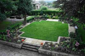 Small Picture Garden Design by qualified garden designers and landscape