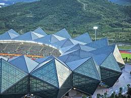 Поликарбонатные листовые продукты для высокой эфективности архитектурного остекления