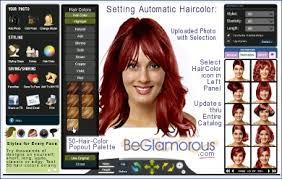 Hairstyle Simulator App virtual bangs fringe hairstyles upload your photo try bangs 6344 by stevesalt.us