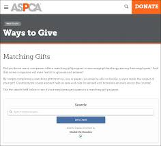 just mentioning matching gifts in your fundraising appeals results in a 71 increase in response rate and a 51 increase in the average donation amount