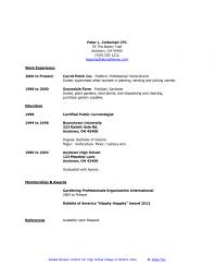 First Job Resume Template High School For Study Shalomhouse With