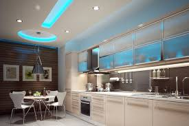 kitchen rope lighting. led strip and rope lights kitchen lighting