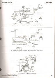 john deere solenoid wiring diagram facbooik com John Deere 140 Wiring Diagram john deere stx 38 wiring question lawnsite john deere 130 wiring diagram