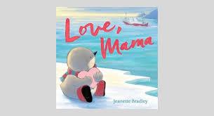 <b>Жанетт Брэдли</b>. <b>Люблю</b>. <b>Мама</b> – Лучшие Детские Книги