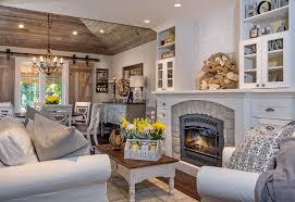 farmhouse chic furniture. Farmhouse Chic Living Room Home Design Furniture