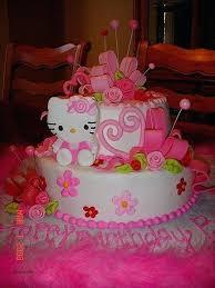 Hello Kitty Birthday Cake Walmart