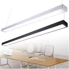 office pendant light. China LED Linear Lighting Office Pendant Light