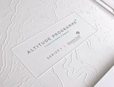 design context finishing processes embossing